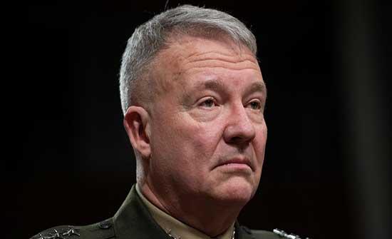 قائد أميركي: ميليشيات إيران في العراق ستكثف هجماتها بالمسيّرات