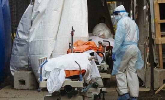 هولندا: 18 وفاة و 245 إصابة جديدة بكورونا