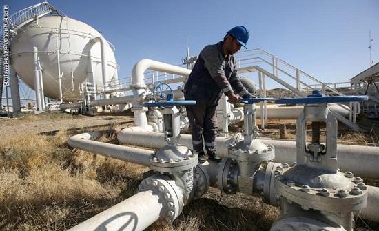 النفط يتراجع في ظل مخاوف بشأن اتفاق التجارة بين أمريكا والصين