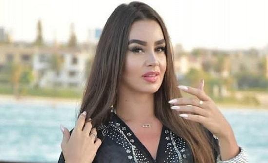 بعد الفيديو المخل ..جوهرة تتفاعل مع محمد رمضان-بالفيديو