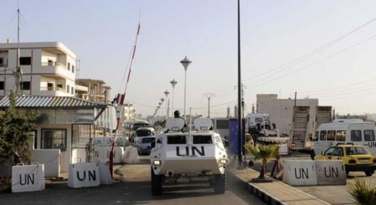 اليونيفيل تعلن عن مساعدة لبنان في معالجة التسرب النفطي لشواطئه الجنوبية
