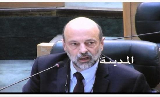 غالبية الأردنيين راضون عن الحكومة