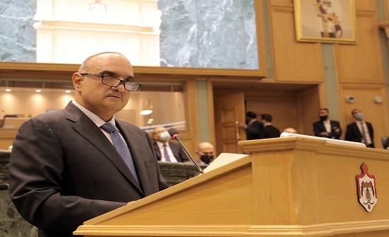 راصد: حكومة الخصاونة تلتزم بـ 157 التزاماً في البيان الوزاري