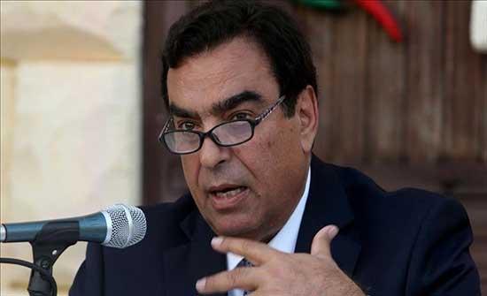 وزير الإعلام اللبناني: إقرار البيان الوزاري للحكومة الجديدة الخميس