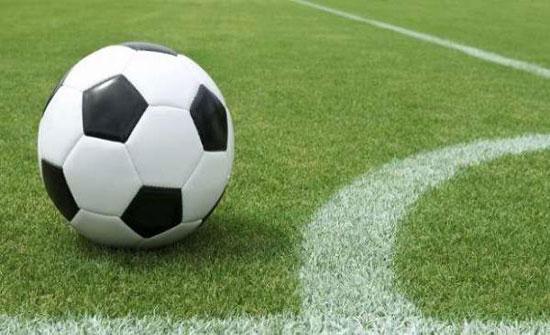 انتصاران وتعادل بدوري الدرجة الأولى لكرة القدم