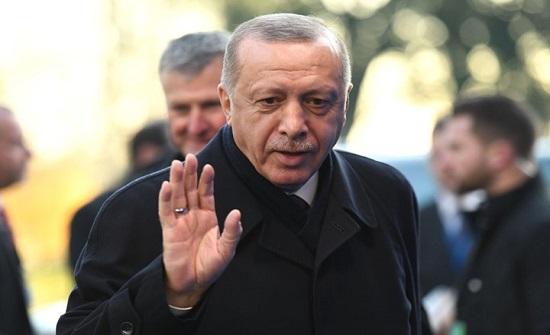 بالفيديو : أردوغان يوجه كلمة مصورة لشعبه من الحجر المنزلي