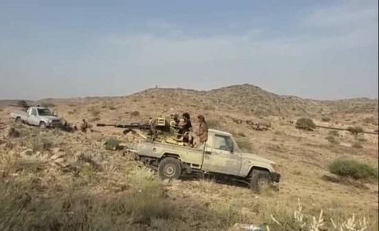 وسط خسائر حوثية.. الجيش اليمني يحرر مواقع جديدة بمأرب