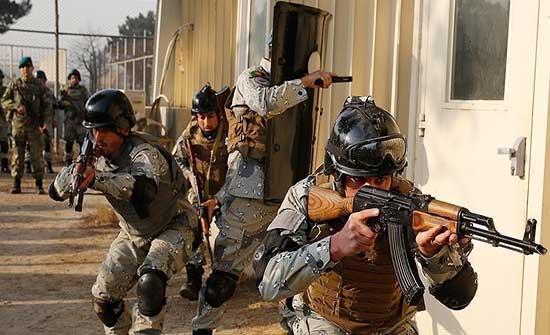أفغانستان.. مقتل شرطيين اثنين في هجوم بالعاصمة كابل