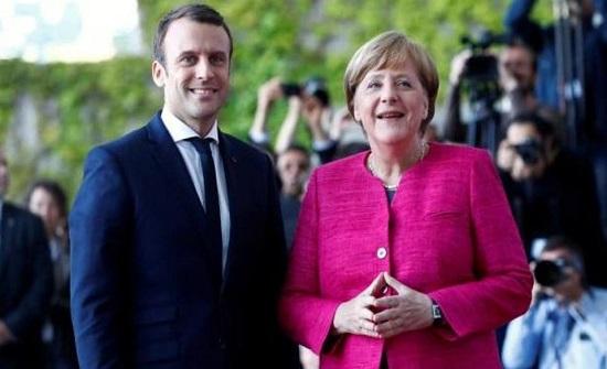 قادة أوروبا يدعون إلى التضامن في مواجهة أزمة كورونا