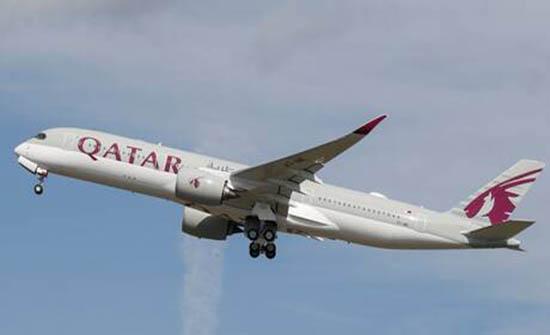 الخطوط القطرية تستأنف رحلاتها إلى مطار الملكة علياء في 19 حزيران
