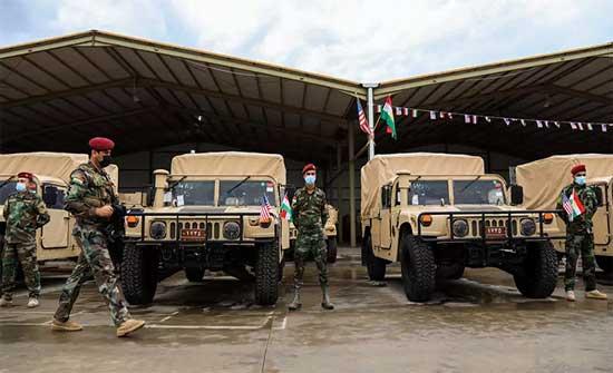 """مقتل خمسة من المقاتلين الأكراد """"البيشمركة"""" في كمين لحزب العمال الكردستاني في شمال العراق"""