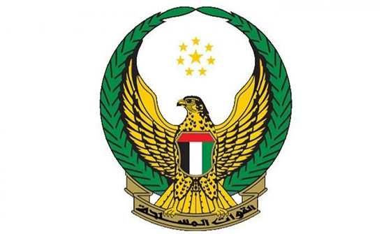 وفاة 6 جنود إماراتيين بعد حادث تصادم آليات عسكرية في أرض العمليات