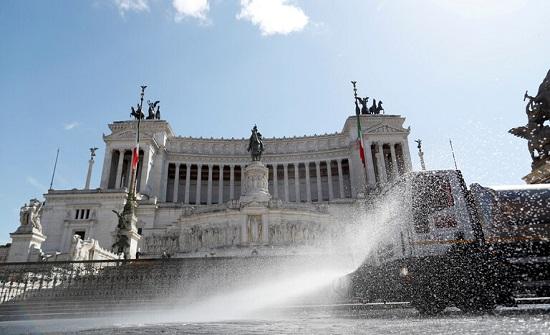 مدير الصحة العالمية: نرى مؤشرات إيجابية على الأرض في مكافحة فيروس كورونا بإيطاليا