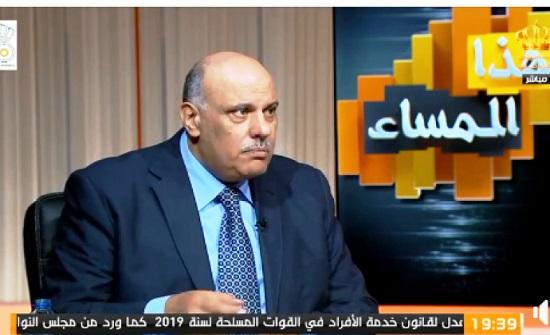 الناصر: الزيادة على 3 درجات ستترواح بين 24 ديناراً إلى 67 ديناراً