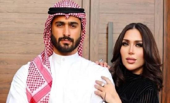 الدكتورة خلود تهدي زوجها الأردني سيارة فارهة -فيديو