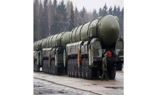 الدفاع الروسية تعلن عن نجاحها باختبار صواريخ بالستية