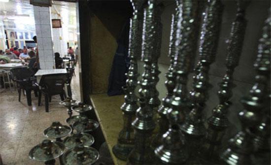 حملة تفتيشية على المحال التجارية والمقاهي في جرش