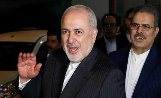 """القضاء الإيراني يمنع متهمين في قضية """"تسريب مقابلة ظريف"""" من مغادرة البلاد"""