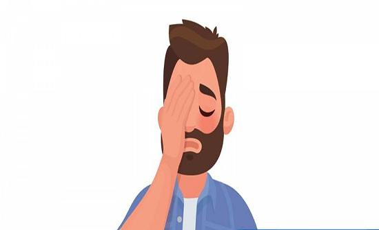 الصداع.. قلِّل من الضغط النفسي للوقاية من الألم