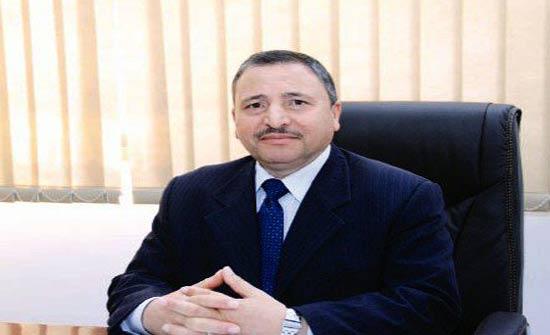 الدكتور الحوراني يتفقد مختبرات ومشاغل الجامعة