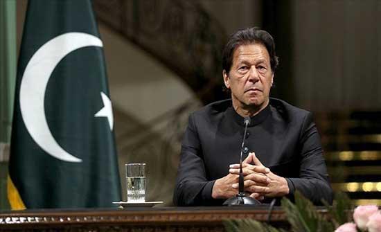 عمران خان: طالبان يمكن أن تكون شريكاً لواشنطن في إرساء السلام