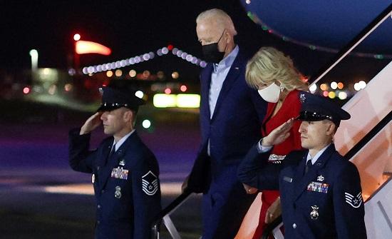 أميركا تحيي ذكرى هجمات 9/11.. وبايدن يتعهد بملاحقة الإرهابيين