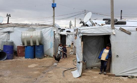 تعهد بتقديم مساعدات من برلين وواشنطن للسوريين في الاردن