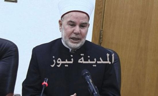 مفتي المملكة: تحري هلال شوال الجمعة