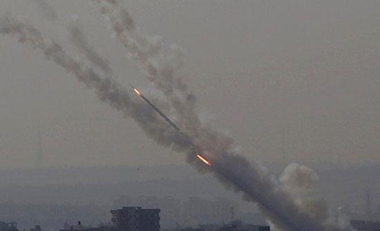 بينيت يعلن حالة طوارئ بين القطاع وشمال تل أبيب