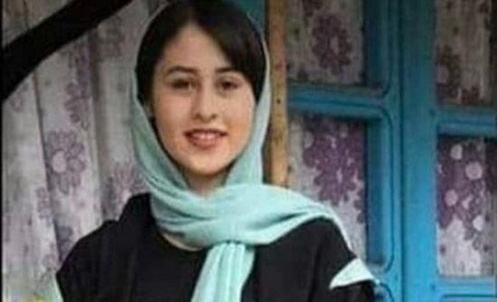 جريمة شرف..ذبح ابنته بمنجل في سريرها.. قصة الفتاة الإيرانية تتفاعل
