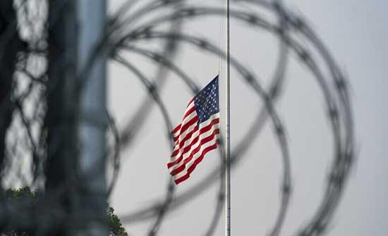 """الخارجية الأمريكية قلقة من """"أحداث قرقارش"""" غرب ليبيا وتطالب بالتحقيق"""