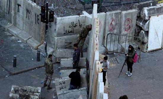 تحرك مرتقب أمام برلمان لبنان.. وتدابير استثنائية للجيش