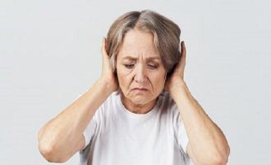 اكتشاف الجينات المسؤولة عن تدهور السمع لكبار السن