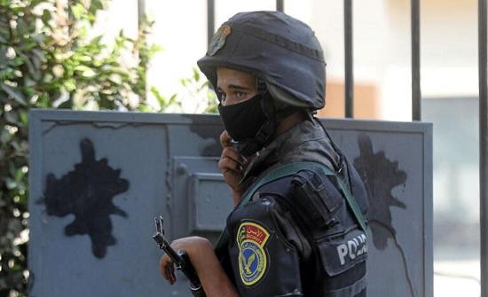 3 مصريين ينخدعون بكيس متسول ويقتلوه طمعا بامواله