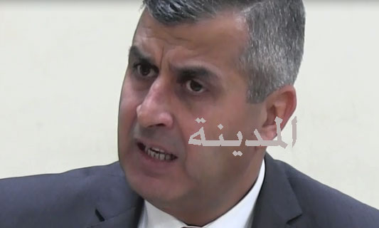 وزير الطاقة يؤكد ضرورة الابقاء على الجاهزية العالية لمركز طوارئ هيئة الطاقة