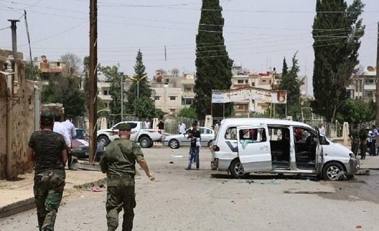 إعلان وقف إطلاق النار في القامشلي بسوريا حتى صباح السبت