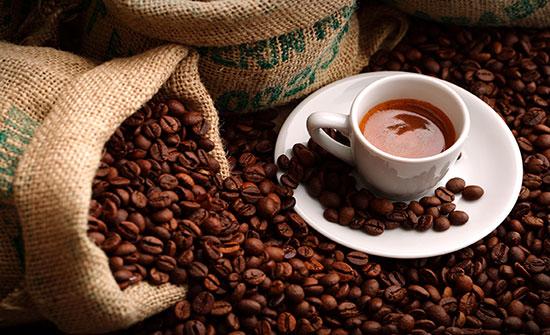 القهوة تساهم في تخفيف ضغط الدم
