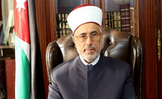 افتتاح مجمع المحاكم الشرعية في عمان
