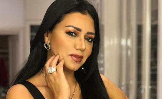 رانيا يوسف تعلق لأول مرة على زواجها للمرة الرابعة