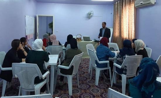 مديرية شباب الزرقاء تنفذ ثلاثة برامج ضمن محور الشباب والمشاركة الفاعلة