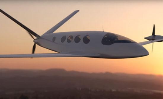 أمريكا تطور طائرات كهربائية ستغيّر عالم الطيران!