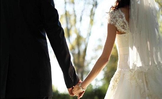 بريطانيا : عروس تطلب من الضيوف التبرع بالمال في حفل زفافها