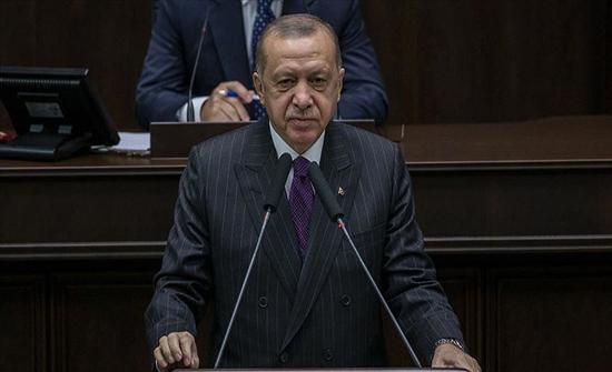 أردوغان: سنعلن السبت كمية الغاز المكتشف بالبحر الأسود