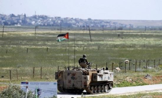مسؤول أمني أسرائيلي يرجح وصول الأسرى الفارين إلى الأردن