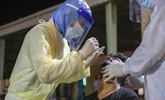 فيروس كورونا.. آخر مستجدات اليوم في الدول الاوروبية