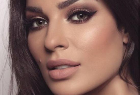 نادين نسيب نجيم تثير قلق محبّيها بهذه الصورة