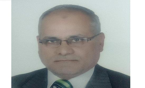 نائب عميد الآداب واللغات في جدارا يحصل على العضوية الرسمية للاتحاد الدوليِّ للغة العربية في دبي