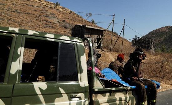الأمم المتحدة تحذر: من المحتمل حدوث جرائم حرب بإثيوبيا