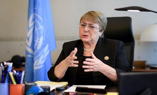 الأمم المتحدة تندد بانتهاكات حقوق الإنسان في مالي