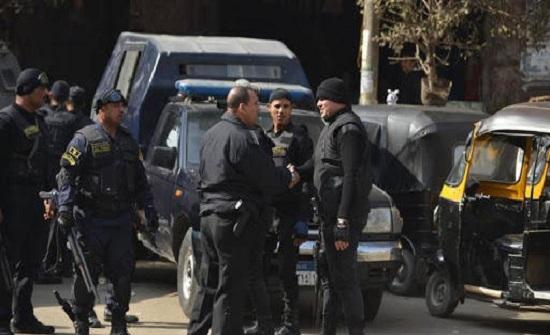 مصر : فقد وظيفته.. فقتل زوجته وأشعل سيجارة!